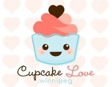 CUPCAKE LOVE LOGO