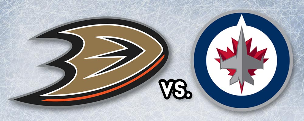 ducks vs jets